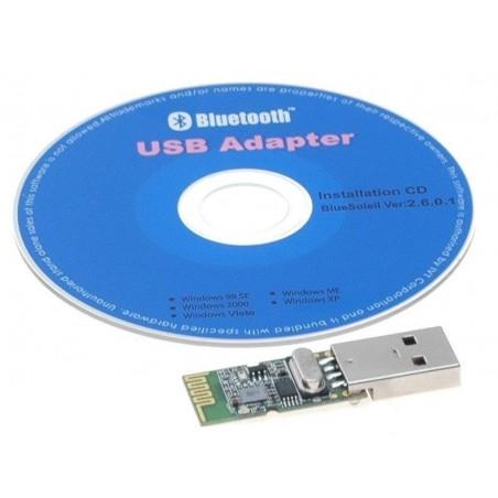 IVT BlueSoleil USB Dongle Bluethooth