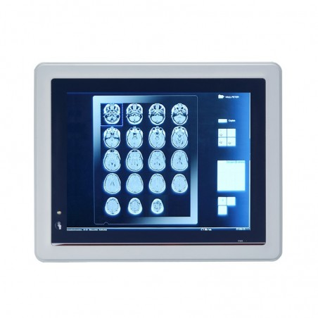 10.4 Panel PC medico godkendt EN 60601-1