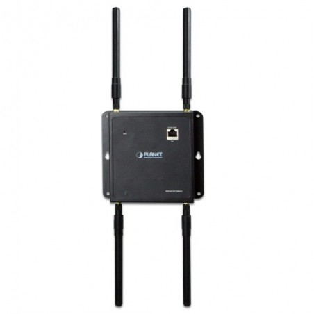 1200 Mbit 2,4/5GHz trådløst Wifi Access Point / Bridge / Repeater, Dual Band, IP30 tæthed
