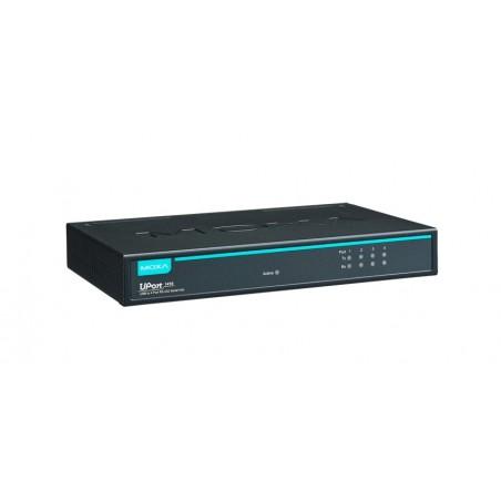 Restparti: USB till RS232, 4 portar