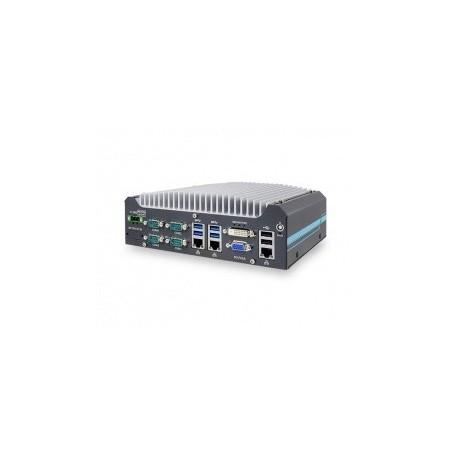 Industri PC, blæserfri, 3x GbE, Intel® 6th-Gen Core™ i7/i5/i3