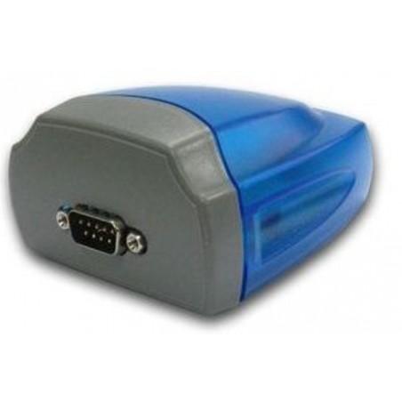 USB till 1 x RS422 RS485 - upptillisk isolering