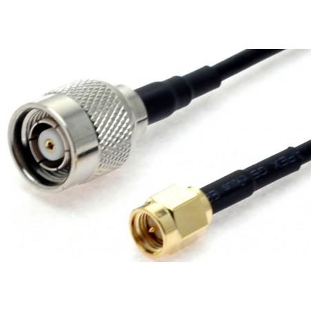 RTNC fra till SMA kabel, 60cm