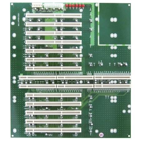 Busskort med 12x PCI - X och 2x EPCI X