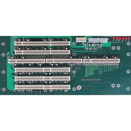 Busskort med 5x PCI - X