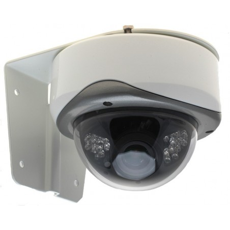 2 Megapixel HD-SDI utillomhus. Kamera + kameraholder, High Line