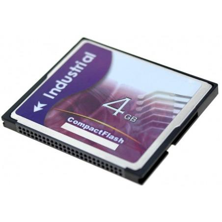 CF industillriell kvalitilletill , 4GB