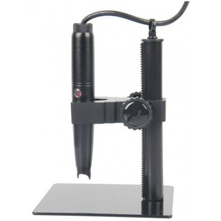 5 megapixel mikroskop upp till 500 x optillisk zoom och videoinspelning