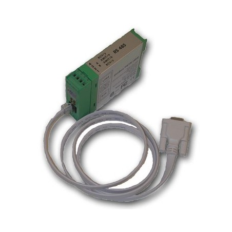Analogt 56K modem til RS232 / RS485 seriel port