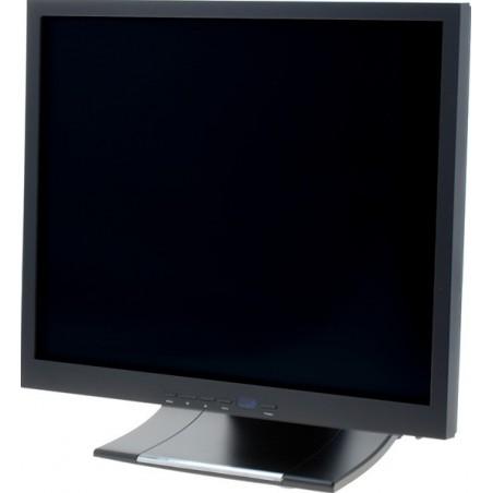 "19 ""TFT LCD-pekskärm bordmodel"