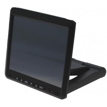TFT LCD-pekskärm