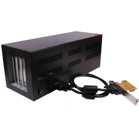 PCI Express PCI 4X full längd