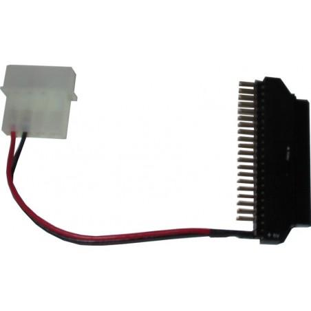 PCB-Printill till HDD2 / HDD3, AT