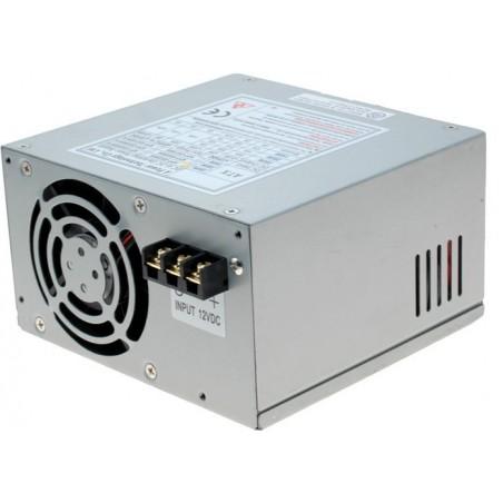 250 Watt ATX strömförsörjning till 12 VDC, P4, PS/2 form factor