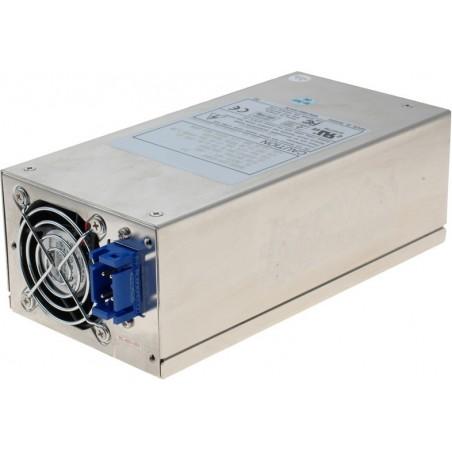 -48V ATX strömförsörjning med 12V kontakt till P4, 2U
