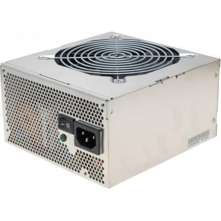 1200 Watt ATX strömförsörjning, P4, PCIE, SATA kabler