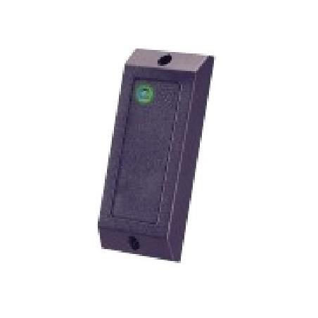 Utomhus RFID-läsare RS485 eller Wieg