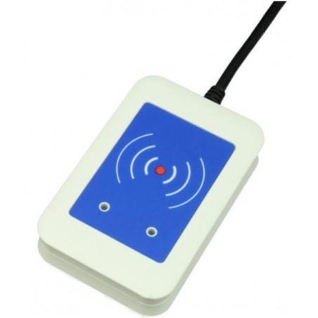 RFID-läsare RS232