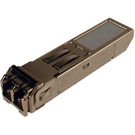 SFP, LC-fiber 100Mbitill,MM,2km
