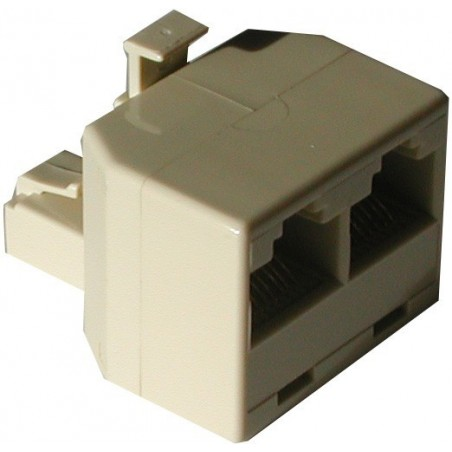 RJ11-adapter