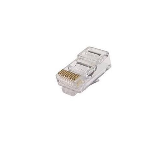 Lös RJ50-kontillaktill till exempel. produktillion av kablar