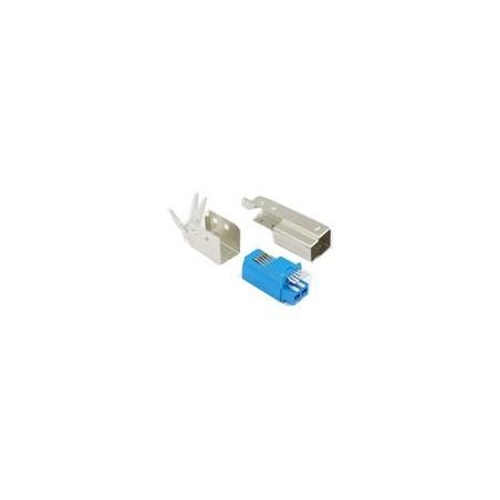 Löstill USB 3.0 B hanekontillaktill