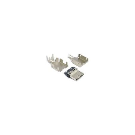 Löstill USB3.0 Micro B hanekontillaktill