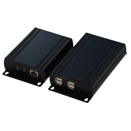 USB booster / extender op till 150m