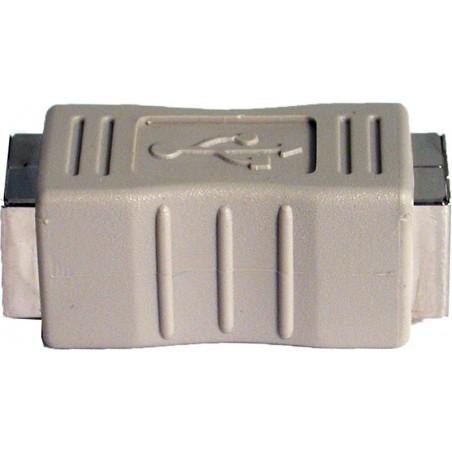 USB2 könbytillare. För omstillällning av USB-kablar