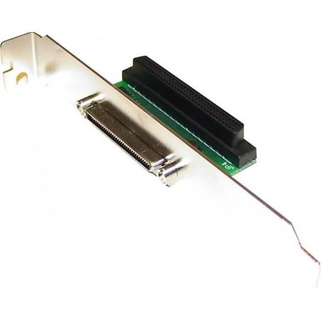 Wide SCSI-omvandlare kontakt, SCSI-III Ultra 160 till Wide SCSI