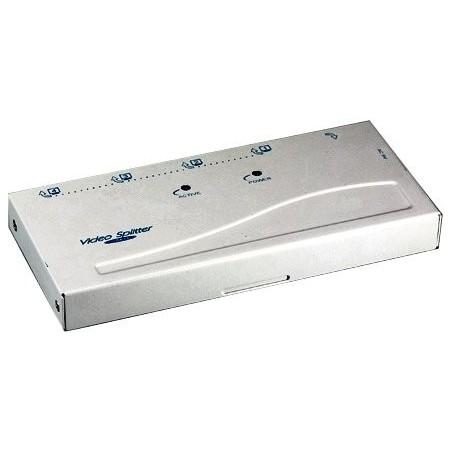 VGA-delare, 350 MHz, till 4 TFT
