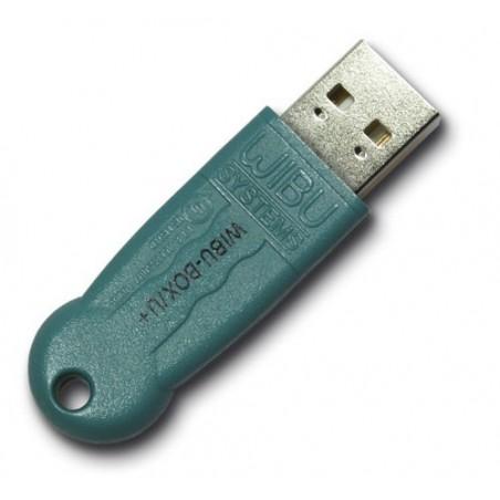 Hårdvarunyckel för atilltill skydda programvara