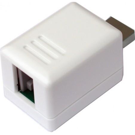 USB-intillerface till WA-BASE