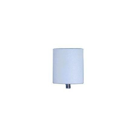 14 dBi 2,6GHz Panel antenn, N hona, Mast-fäste