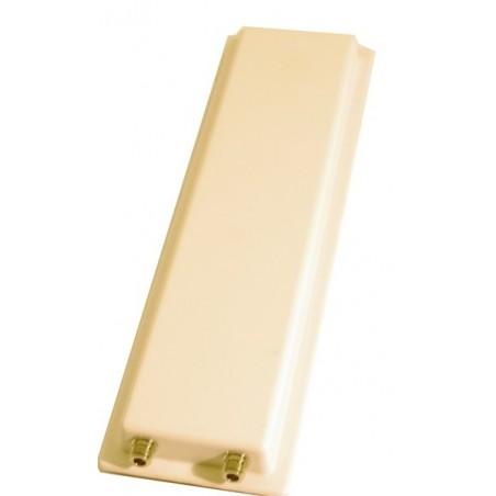 11 dBi Udendørs MIMO 2 i 1 Panel antenne, 2,4GHz, mastestrips
