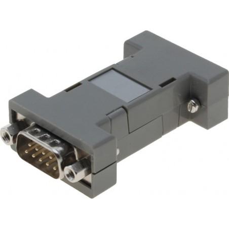 Isolerade RS232 - RS422 -adapter med galvanisk isolatillion