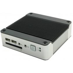 Små embedded PC med VESA mål