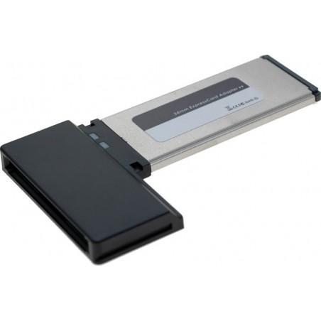 ExpressCard/34 Express adapter till PCMCIA