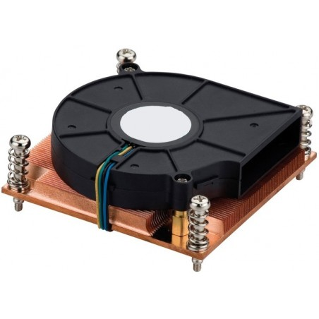 CPU-kylare sockel 1156