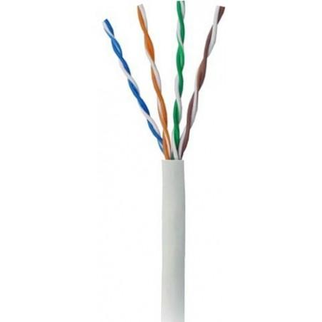 Catill6, UTP, 100 Mbps nätillverkskabel