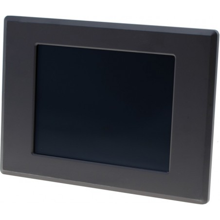 "6.4"" IP65 Panel mountill LCD monitillor, VGA"
