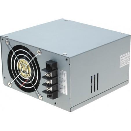 48VDC ATX strömförsörjning med 12V kontakt till P4