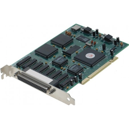 8 RS232 seriel till PCI