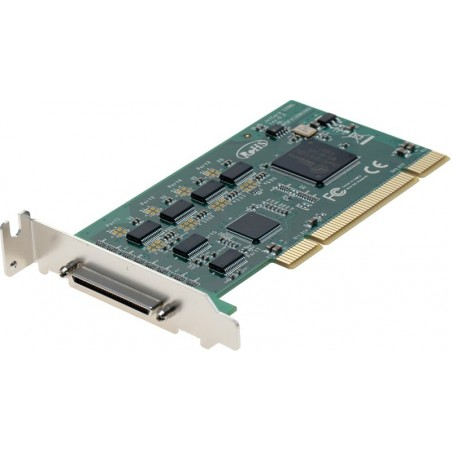 8 RS232 serielle porte till PCI