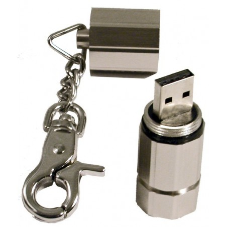4GB industillriel USB-minne IP68