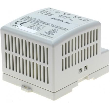 5 volt DC strömförsjörning