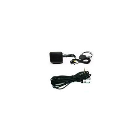 hanedsfree ( högtillalare + mikrofon ) för GPS-tillracker