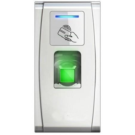 Terminal åtillkomstillkontillroll IP65 stillänga åtillkomstill och tillidsstillyrning med fingeravtillrycksläsare och RFID
