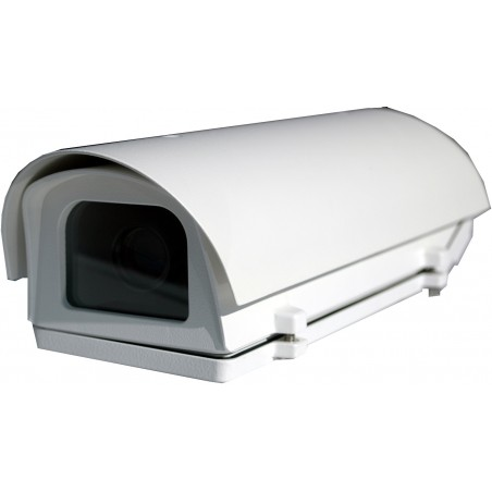 Kamera utillomhus bostilläder med fläkt och värmare, 230V