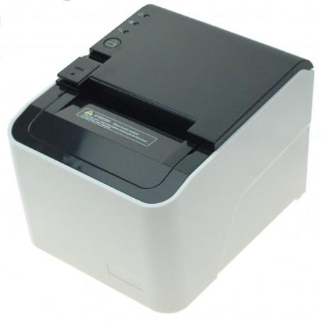 Termiska kvittoskrivare för USB, Ethernet och RS232